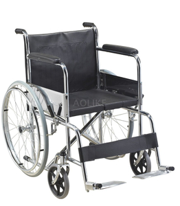 High Quality manual wheelchair ALK809Y-46