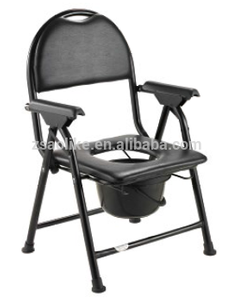 Commode Wheelchair(ALK617)