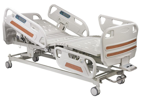 CE,FDA,ISO13485 Quality patient bed ALK06-B08P