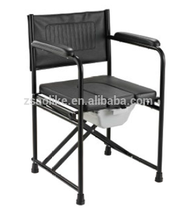 Commode Wheelchair(ALK615)
