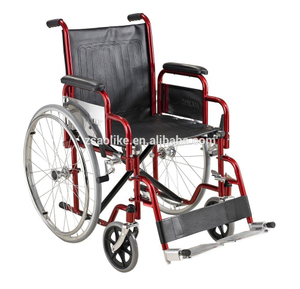 Manual wheelchair ALK904-46