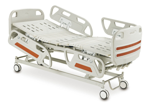 Three function ICU bed with Central brakes ALK06-A329P-B