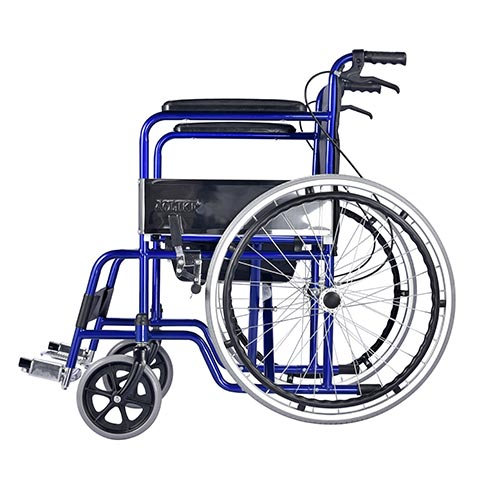 The function sits then wheelchair ALK608J
