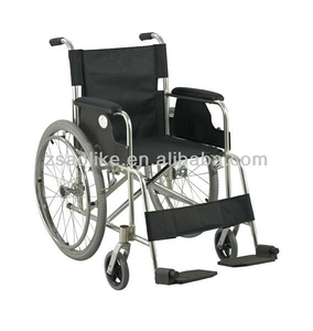 Aluminum manual wheelchair ALK804L